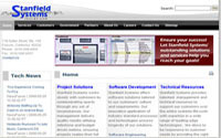 Stanfield Systems (PHP Project)